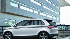 Audi A2 concept - Immagine: 5