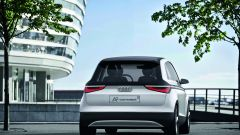 Audi A2 concept - Immagine: 4