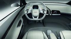 Audi A2 concept - Immagine: 14