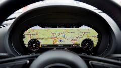 Audi A3 2.0 TDI, non tornano i conti... delle emissioni - Immagine: 7