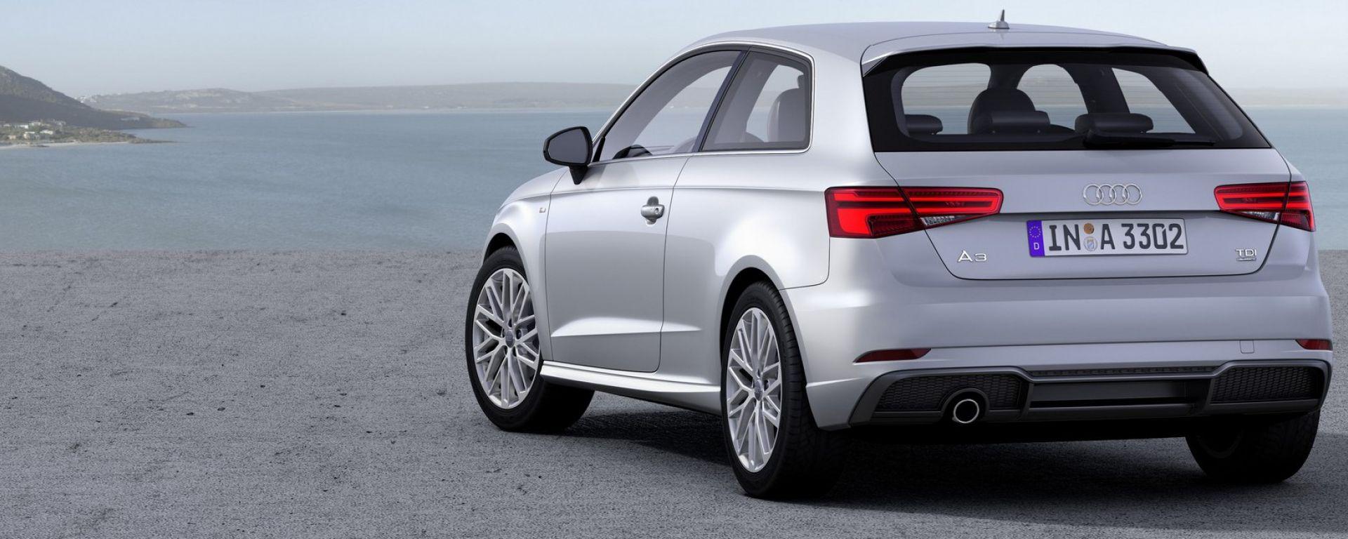 Audi A3 2.0 TDI Euro: un nuovo dieselgate?