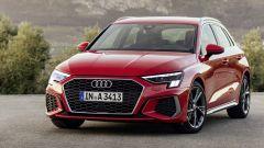 Audi A3 2.0 TDI quattro, la prima volta della trazione integrale - Immagine: 4