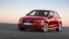 Audi A3 2012: ecco i prezzi italiani - Immagine: 3