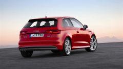 Audi A3 2012: ecco i prezzi italiani - Immagine: 5