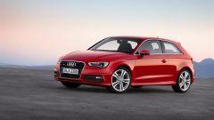 Audi A3 2012: ecco i prezzi italiani - Immagine: 4