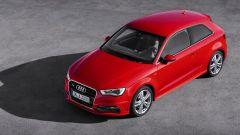 Audi A3 2012: ecco i prezzi italiani - Immagine: 6