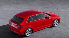 Audi A3 2012: ecco i prezzi italiani - Immagine: 7