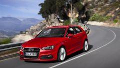 Audi A3 2012: ecco i prezzi italiani - Immagine: 9