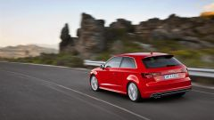 Audi A3 2012: ecco i prezzi italiani - Immagine: 8