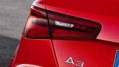 Audi A3 2012: ecco i prezzi italiani - Immagine: 1
