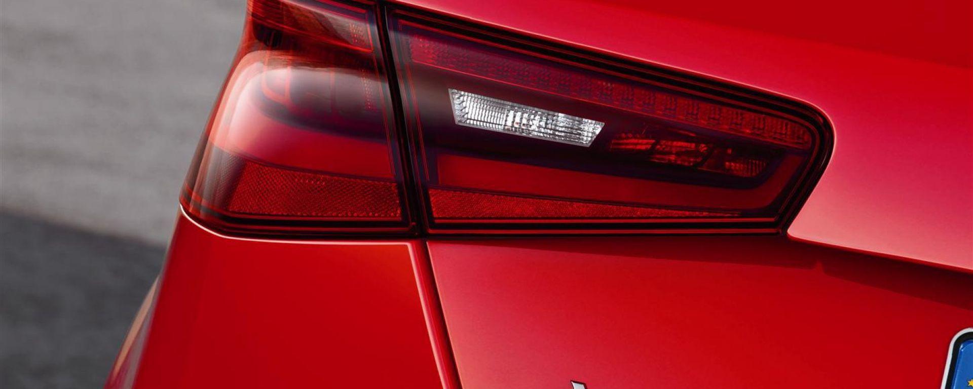 Audi A3 2012: ecco i prezzi italiani