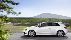 Audi A3 2012: ecco i prezzi italiani - Immagine: 15