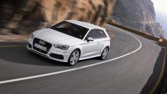 Audi A3 2012: ecco i prezzi italiani - Immagine: 17