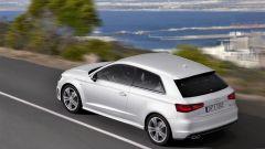 Audi A3 2012: ecco i prezzi italiani - Immagine: 18