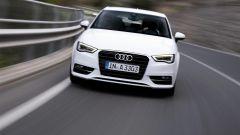 Audi A3 2012: ecco i prezzi italiani - Immagine: 19