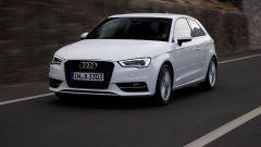 Audi A3 2012: ecco i prezzi italiani - Immagine: 20