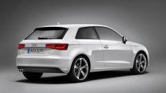 Audi A3 2012 - Immagine: 5