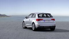 Audi A3 2016: tutte le novità del restyling - Immagine: 3