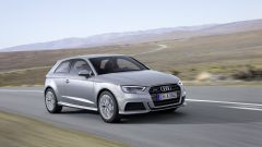 Audi A3 2016: tutte le novità del restyling - Immagine: 4