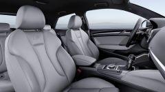 Audi A3 2016: tutte le novità del restyling - Immagine: 6