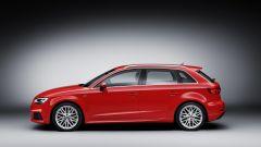 Audi A3 2016: tutte le novità del restyling - Immagine: 7