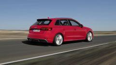 Audi A3 2016: tutte le novità del restyling - Immagine: 8