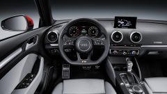 Audi A3 2016: tutte le novità del restyling - Immagine: 9
