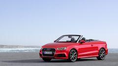 Audi A3 2016: tutte le novità del restyling - Immagine: 10