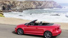 Audi A3 2016: tutte le novità del restyling - Immagine: 11
