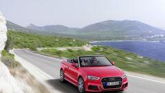 Audi A3 2016: tutte le novità del restyling - Immagine: 13