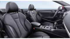 Audi A3 2016: tutte le novità del restyling - Immagine: 14