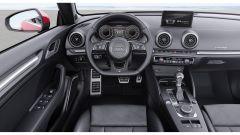 Audi A3 2016: tutte le novità del restyling - Immagine: 15