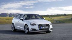 Audi A3 2016: tutte le novità del restyling - Immagine: 16