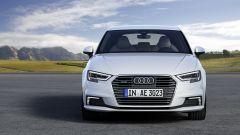 Audi A3 2016: tutte le novità del restyling - Immagine: 17
