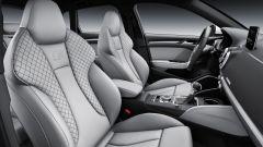 Audi A3 2016: tutte le novità del restyling - Immagine: 19
