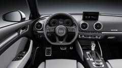 Audi A3 2016: tutte le novità del restyling - Immagine: 20