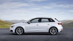 Audi A3 2016: tutte le novità del restyling - Immagine: 21