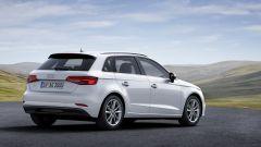 Audi A3 2016: tutte le novità del restyling - Immagine: 22