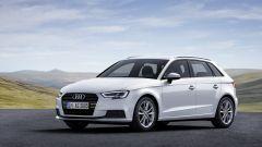Audi A3 2016: tutte le novità del restyling - Immagine: 23