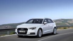 Audi A3 2016: tutte le novità del restyling - Immagine: 24