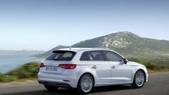 Audi A3 2016: tutte le novità del restyling - Immagine: 25