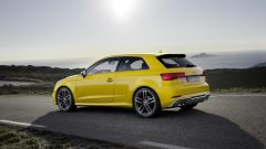 Audi A3 2016: tutte le novità del restyling - Immagine: 26