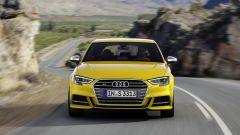 Audi A3 2016: tutte le novità del restyling - Immagine: 27