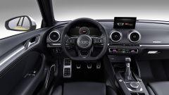 Audi A3 2016: tutte le novità del restyling - Immagine: 28
