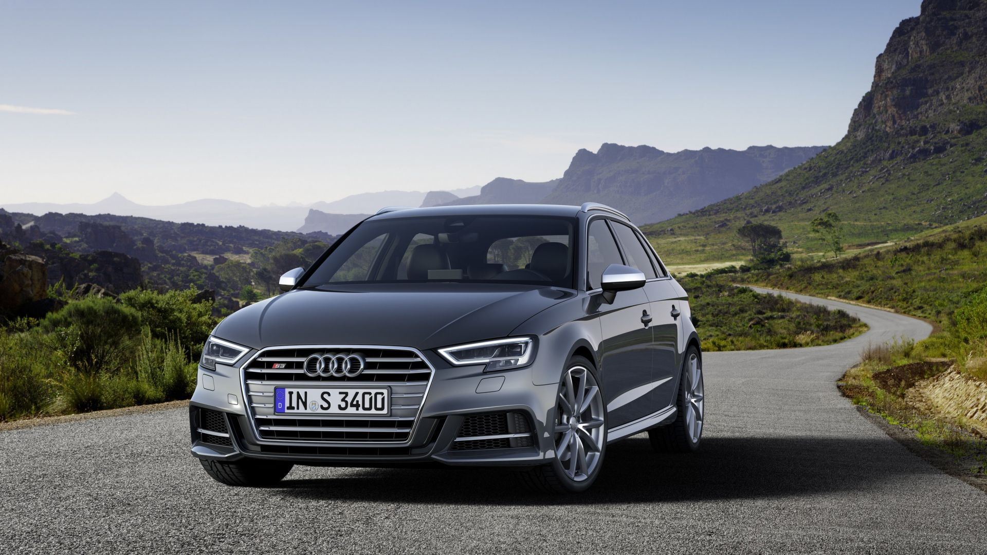 Novit auto audi a3 2016 tutte le novit del restyling for Audi a3 restyling 2017