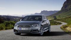 Audi A3 2016: tutte le novità del restyling - Immagine: 1