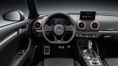 Audi A3 2016: tutte le novità del restyling - Immagine: 31