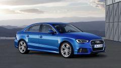 Audi A3 2016: tutte le novità del restyling - Immagine: 32