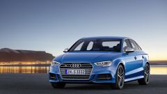 Audi A3 2016: tutte le novità del restyling - Immagine: 33