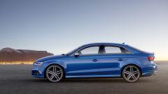 Audi A3 2016: tutte le novità del restyling - Immagine: 34